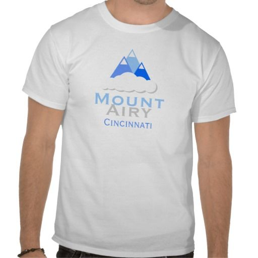 Mount Airy $18.95
