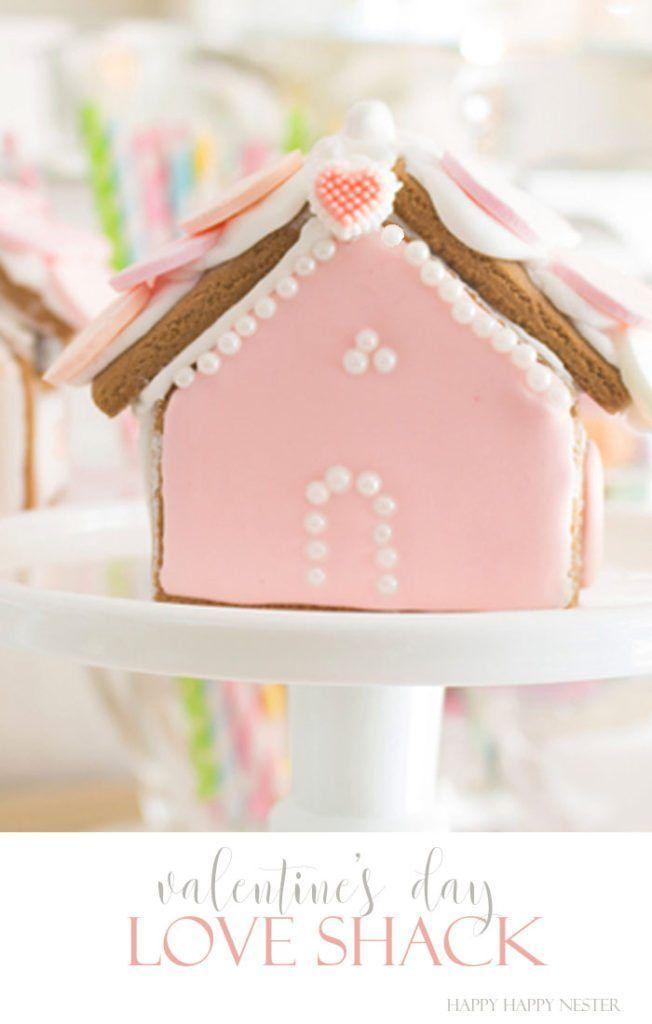 fdd ff   also gingerbread house ideas  valentine   day craft valentines rh pinterest
