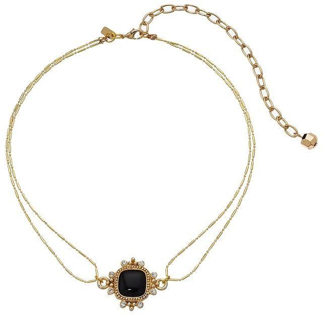 8c2d76cd823 Vanessa Mooney The Saint Andrea Choker Necklace Necklace | Products ...