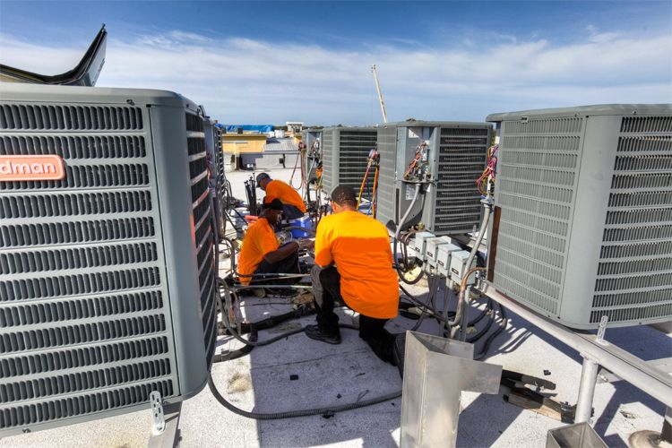 Multitech Hvac Heating Ventilation And Air Conditioning Professionals Are Experts In Installing Hvac Maintenance Air Conditioning Services Heating Services
