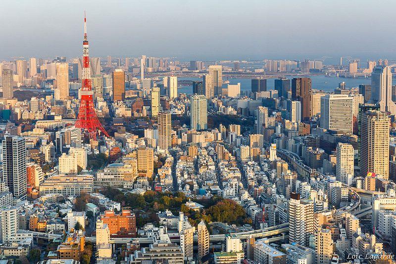 Tokyo - Dünyanın En Pahalı Şehirleri