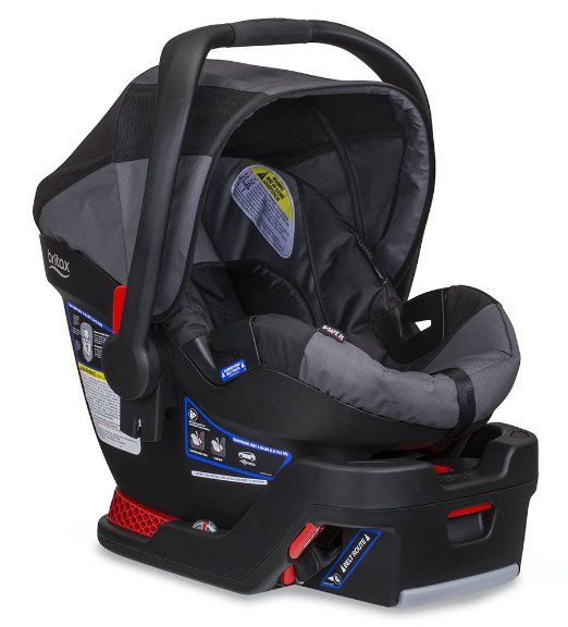 A Secure Life feels that the @britax  Bob B-Safe's safety features make it the… @asecurelife   #BabySafetyContest