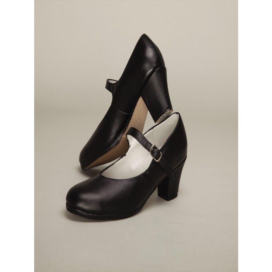 zapato de folclórico calzado venta baile danza folclorico