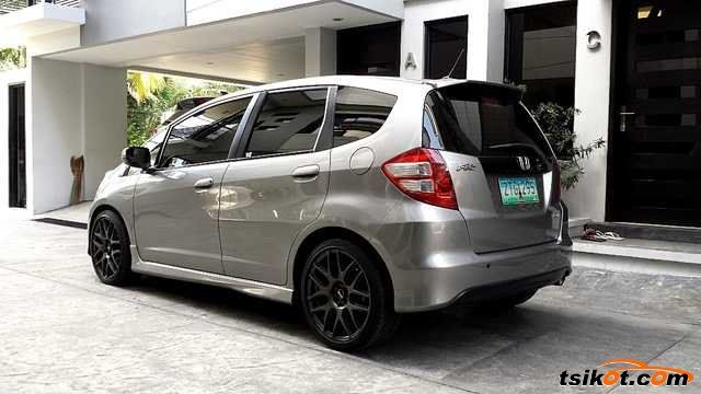 For Sale 2009 Honda Jazz 2009 Suv Used Automatic 4wd Gasoline For
