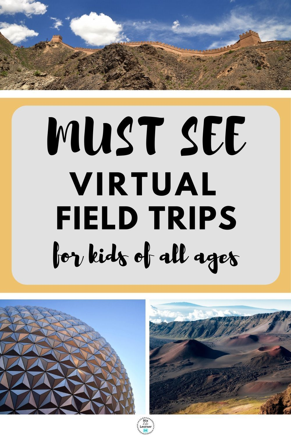 Photo of Must-see virtual field trips for kids of all ages