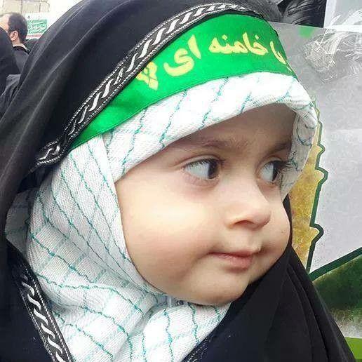 پوشاندن چهره، حجاب را کامل و برتر میکنند