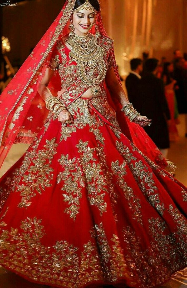 Pin by June\'s Wedding Ideas on Bridal Dresses | Pinterest | Indian ...