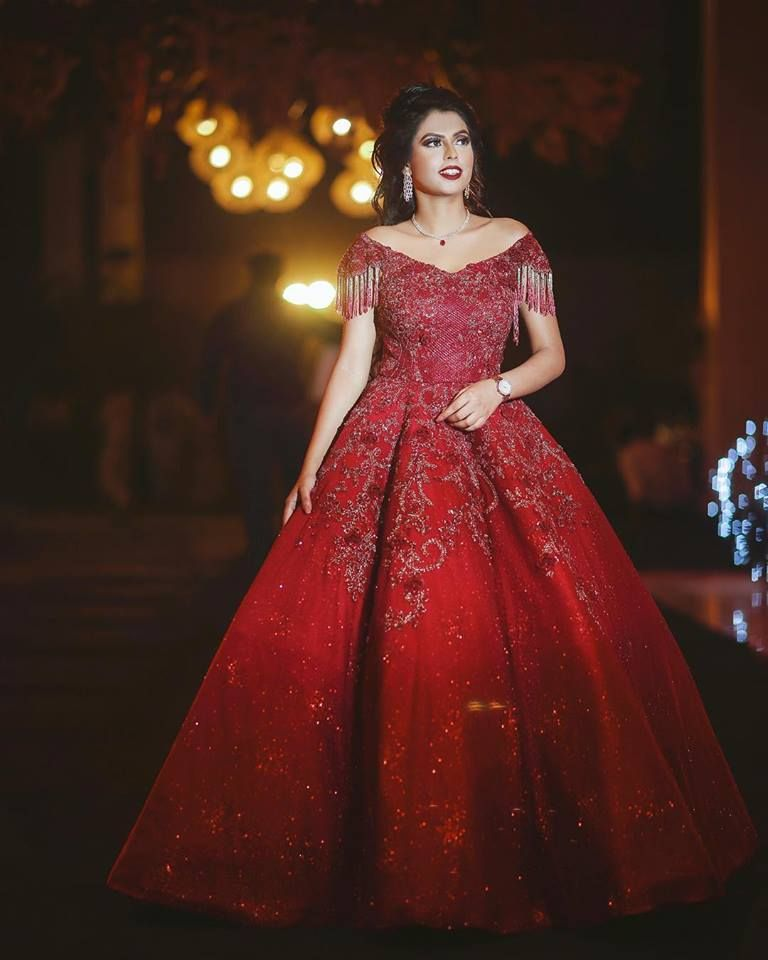 Find The Indian Wedding Reception Dresses For The Bride