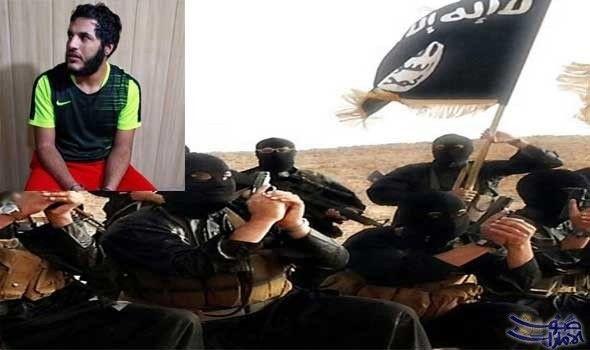 """العراقي عمار حسين يقرّ بقتل مئات الأشخاص…: اعترف العراقي عمار حسين، المقاتل في تنظيم """"داعش""""، والذي ألقت قوات الأمن الكردية القبض عليه قبل…"""