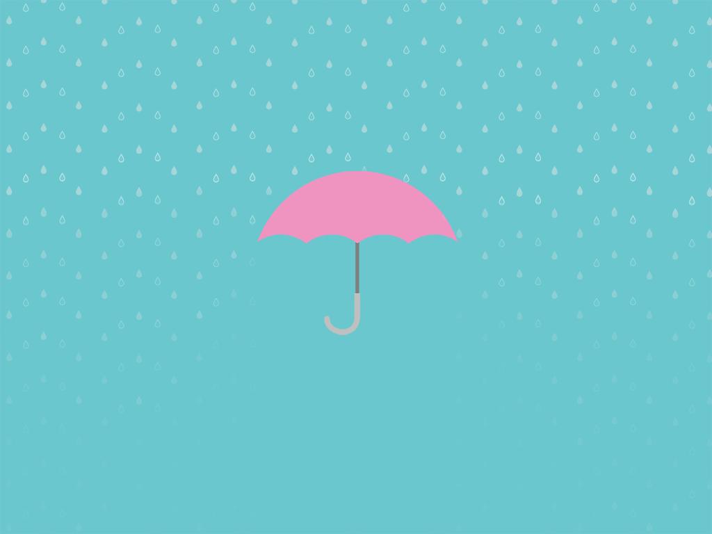 Wallpaper iphone umbrella - Rain Umbrella Wallpaper Iphone