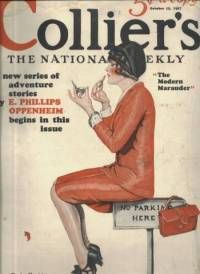 Old Colliers Magazines | Collier's Magazine October 15, 1927