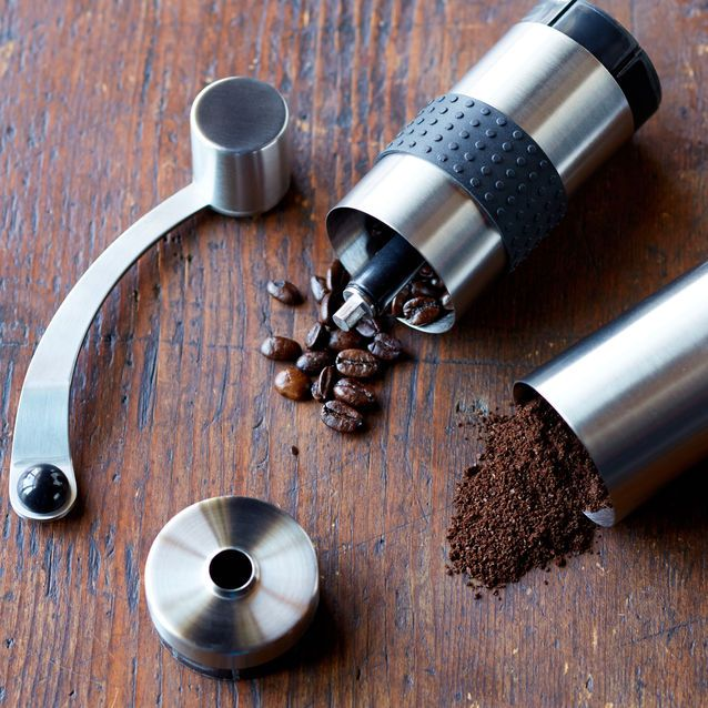 Hand Coffee Bean Grinder by Rhinoware® Coffee Pinterest - copy coffee grinder blueprint