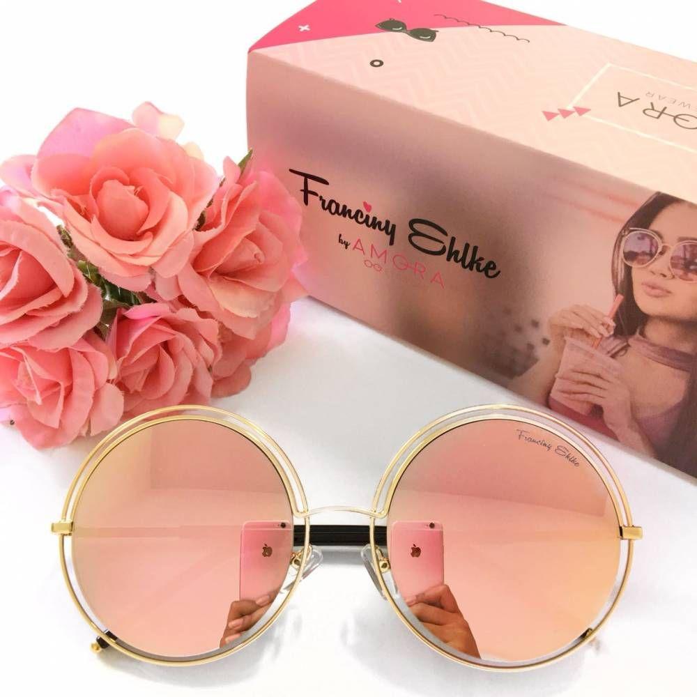 Óculos Franciny Ehlke   Londres Rose   SUNNIES 7608016fb9