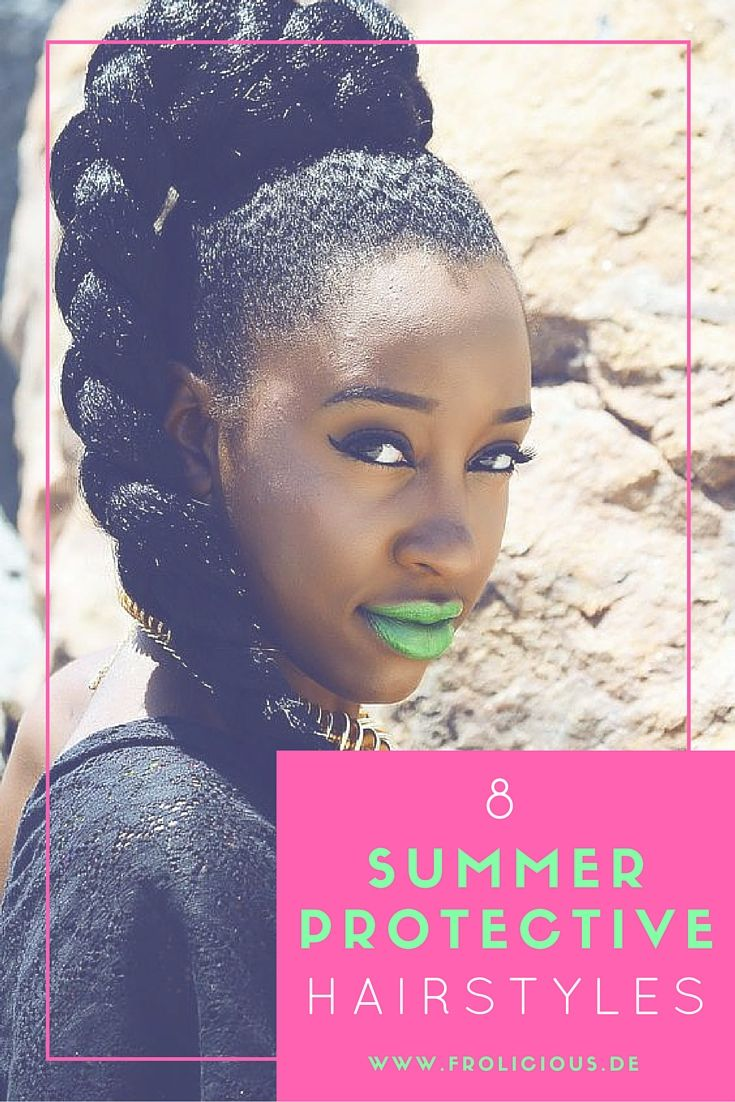 cute no heat summer protective hairstyles protective hairstyles