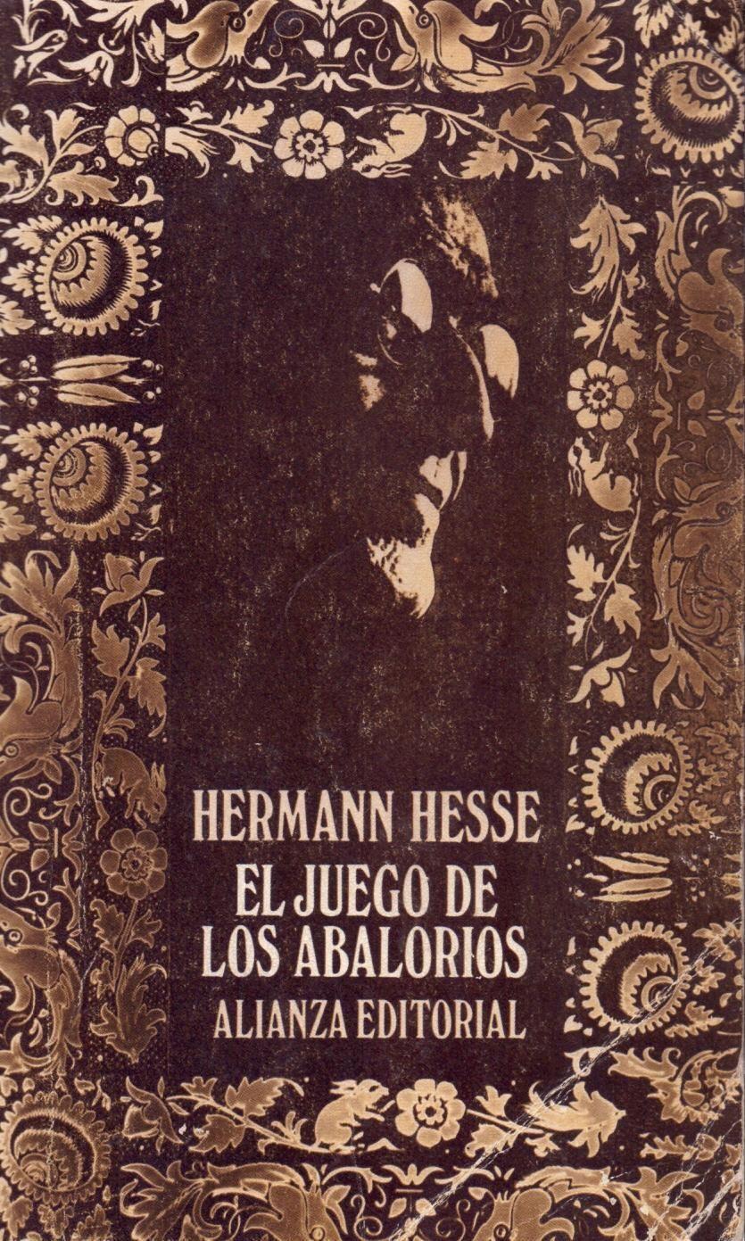 Hermann Hesse explora en El juego de los abalorios, la instrucción como  forma de vida
