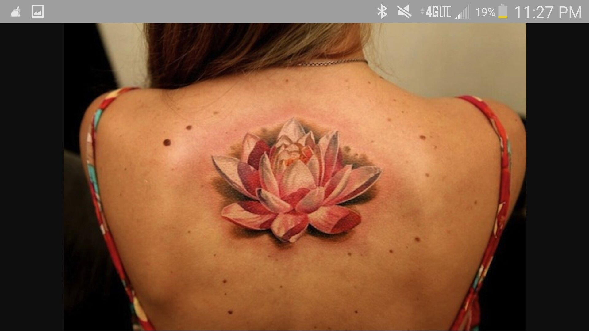 Pin By Mario Orejel On Tattoo White Lotus Tattoo Water Lily Tattoos Red Lotus Tattoo