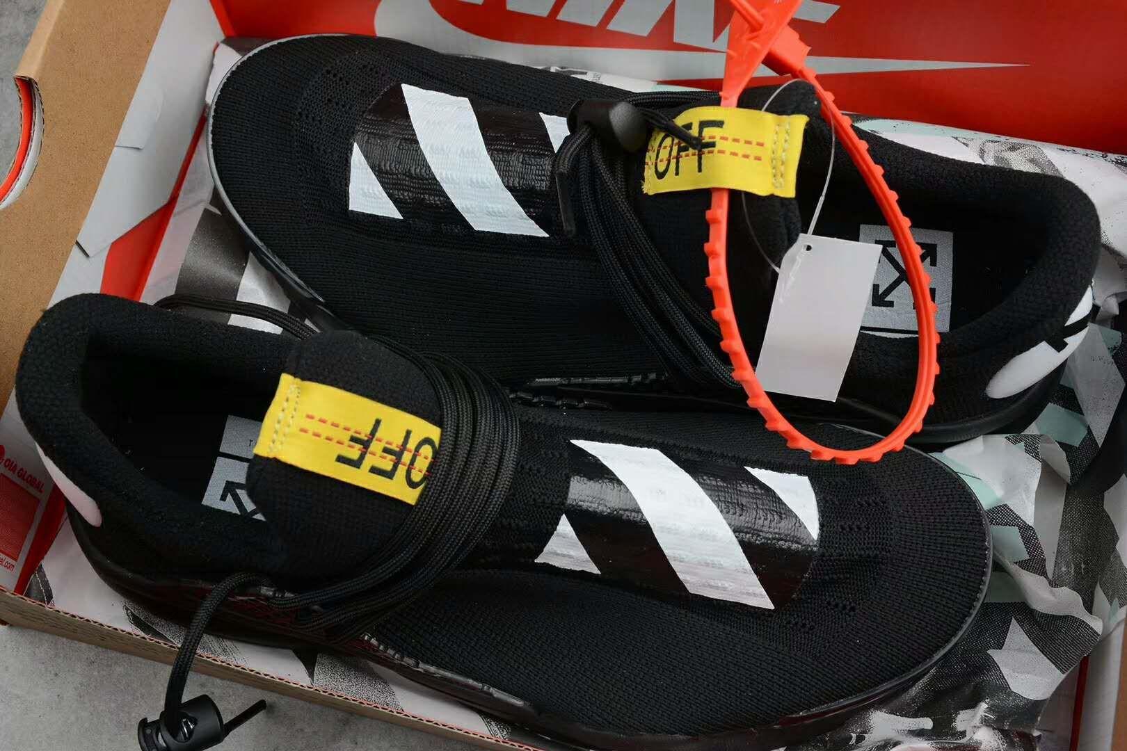 Virgil Abloh Off Blanc x Nike Sock Dart Noir Nike Pinterest