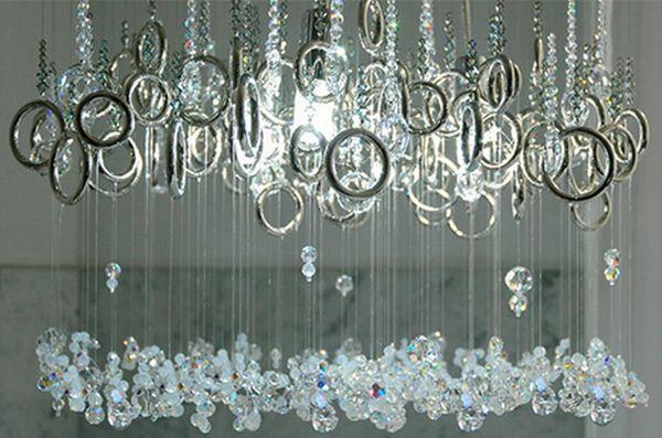 Crystals For Chandelier Lighting