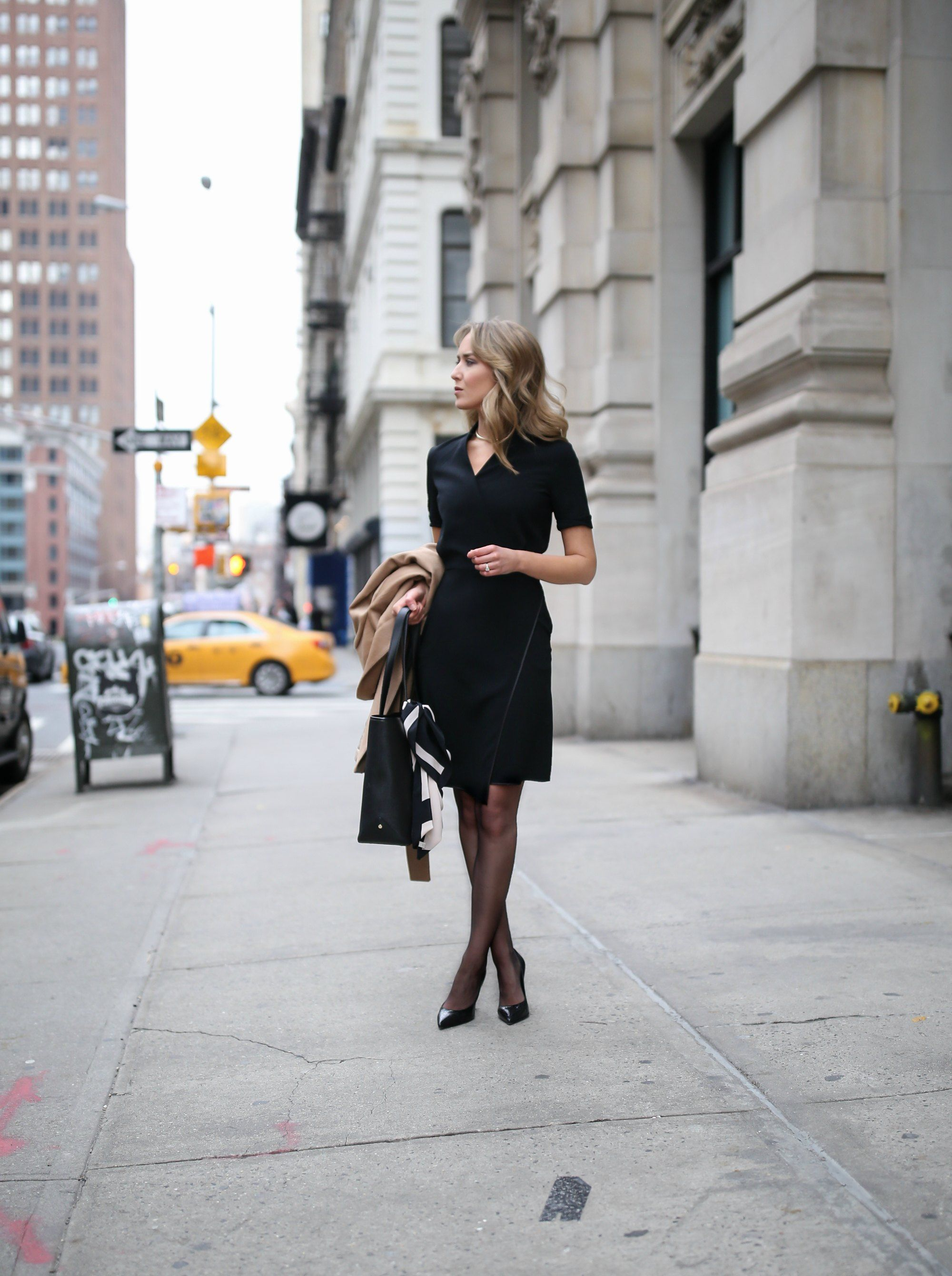 The Game-Changing Workwear Brand You Need To Know | MEMORANDUM | NYC Fashion & Lifestyle Blog for the Working Girl