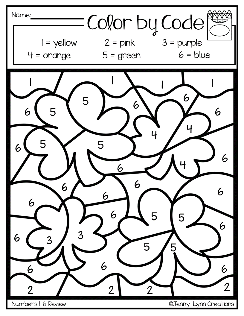March Pre K Math Literacy St Patrick Day Activities March Math St Patricks Day Crafts For Kids [ 1056 x 816 Pixel ]