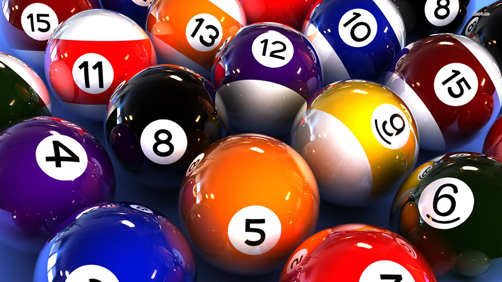 Billiard Balls Wallpaper 1920x1080 Billiards Billiard Balls Pool Balls