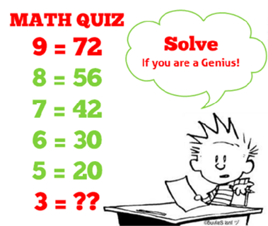 Pin by Saver Shopping on Buy One Get One | Maths puzzles, Brain