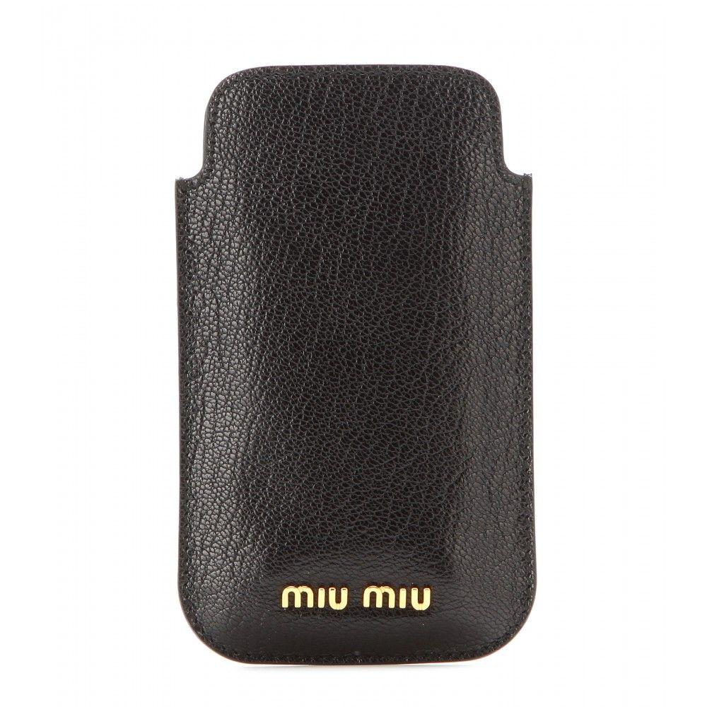 Miu Miu Iphone Case 5