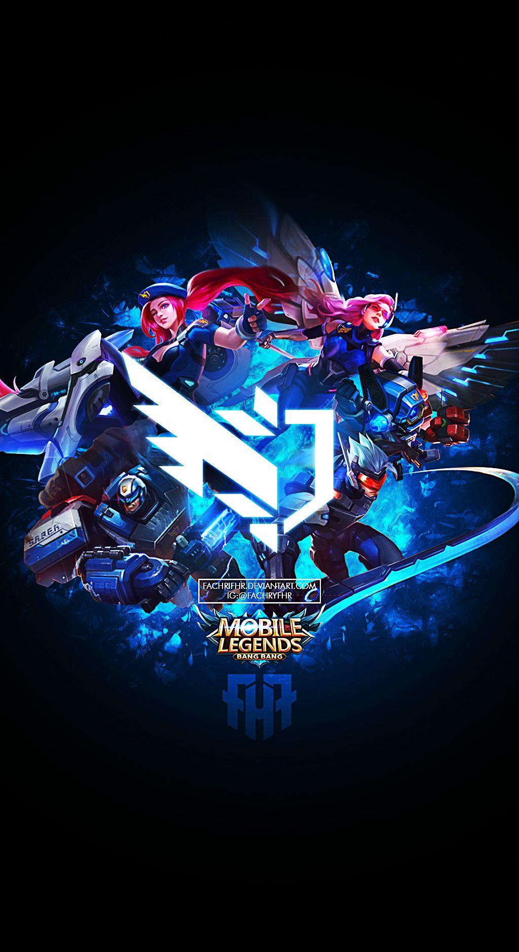 Mobile Legends Squad - Home | Facebook