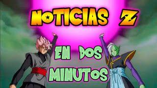 7 Bolas Blog: Disponible el NOTICIAS Z EN 2 MINUTOS de esta sema...