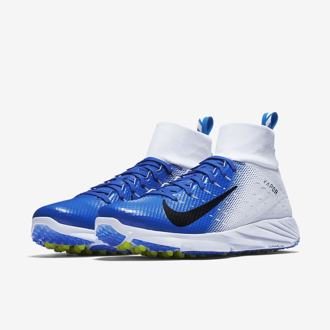 f764b7689 Nike Vapor Untouchable Speed Turf 2 Men s Football Cleat