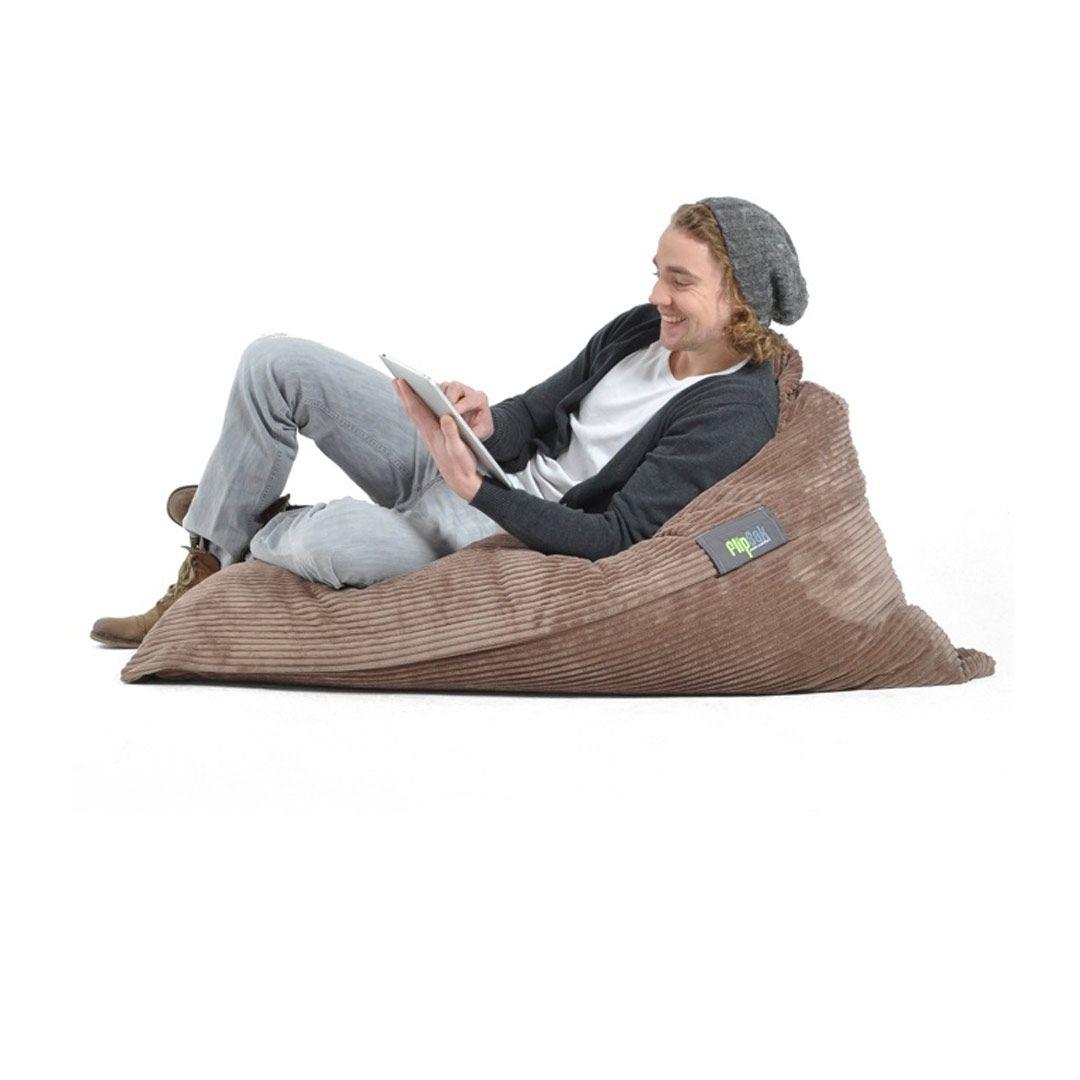 Flipsak Beanbag By Fatsak Clever Little Monkey Bean Bag Chair Little Monkeys Headrest