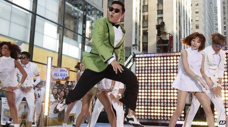 , Gangnam Style the UK's first K-pop number one, My Pop Star Kda Blog, My Pop Star Kda Blog
