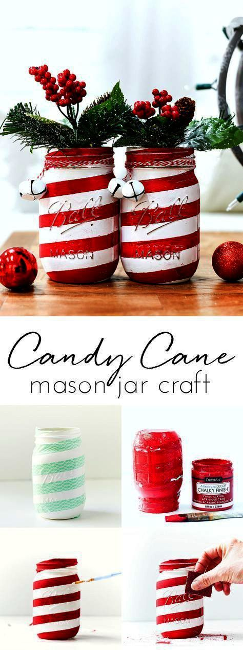 Christmas Decorations Around The World Case Christmas Tree Shop Flower Pots Upon Christmas Decor Mason Jar Christmas Crafts Christmas Jars Mason Jar Crafts Diy