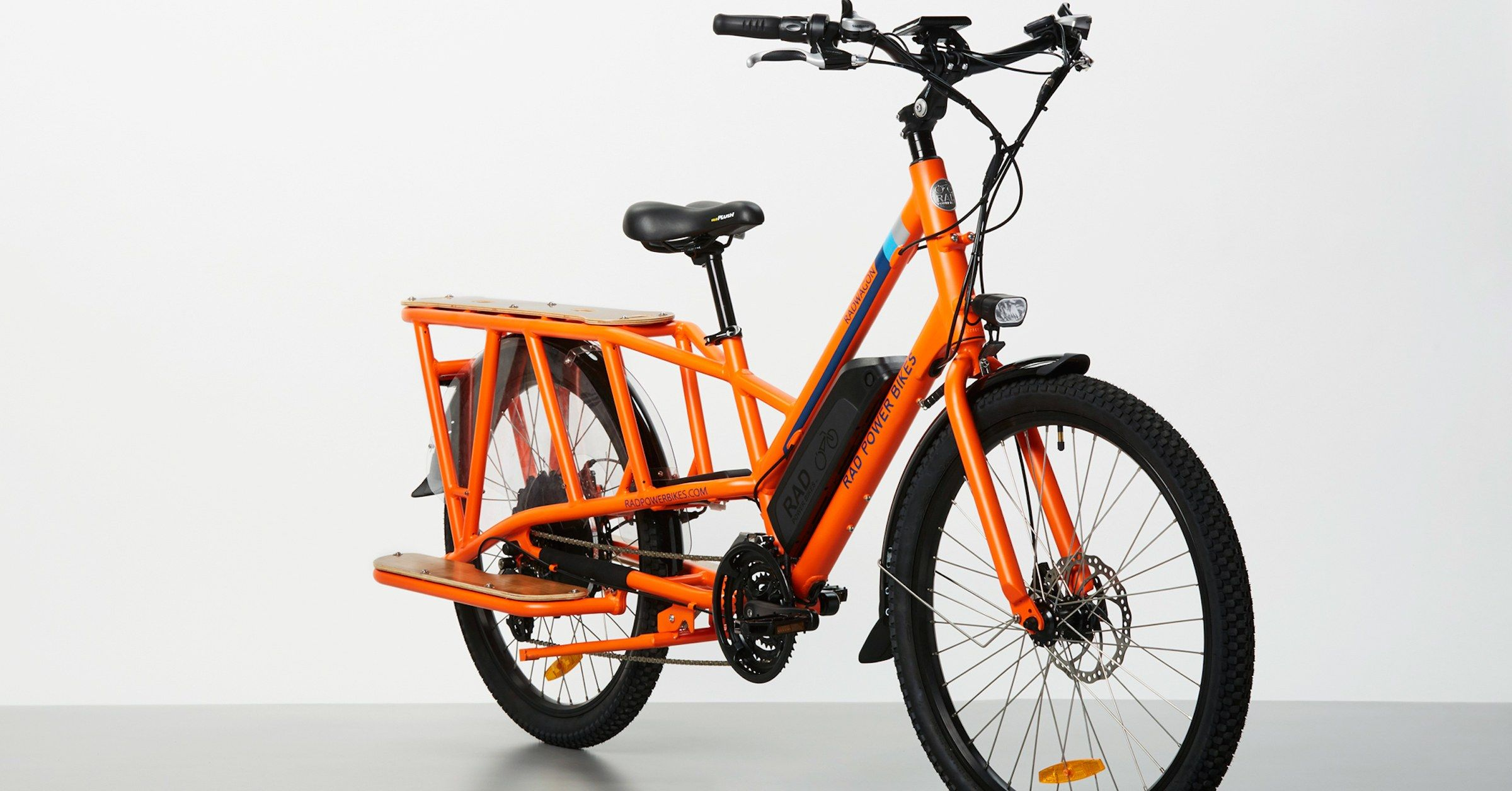 The Best Electric Cargo Bikes For A Family Cargo Bike Electric