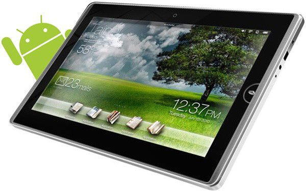 Android Tablets 01
