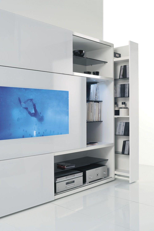 Tuttuno storage unit by gabriele u oscar buratti for acerbis