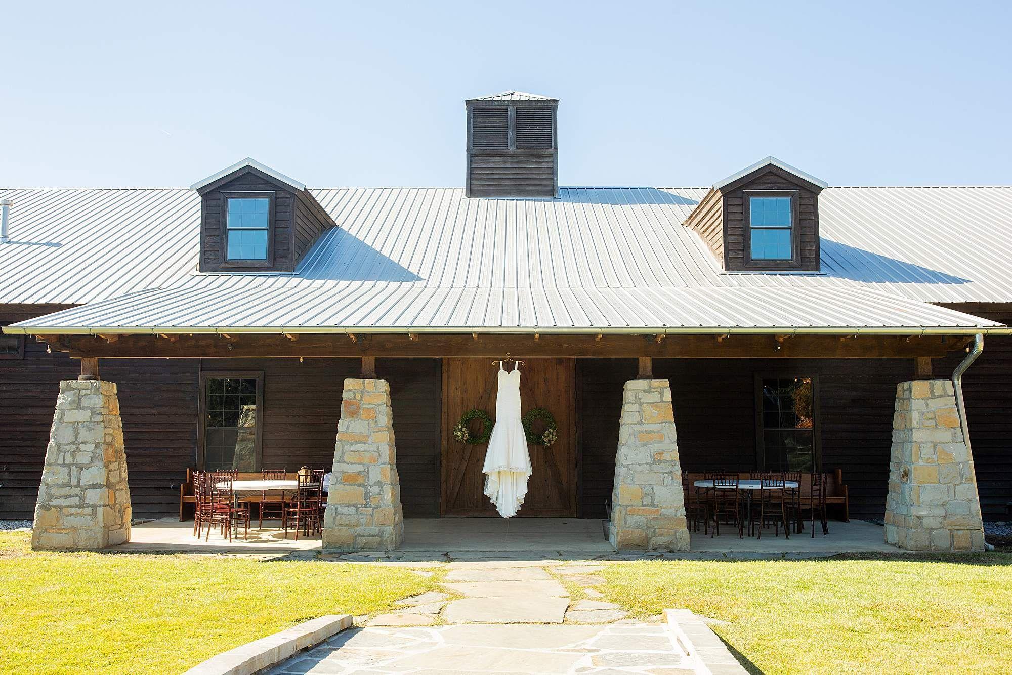 The Barn at Shady Lane Wedding, Birmingham, AL ...