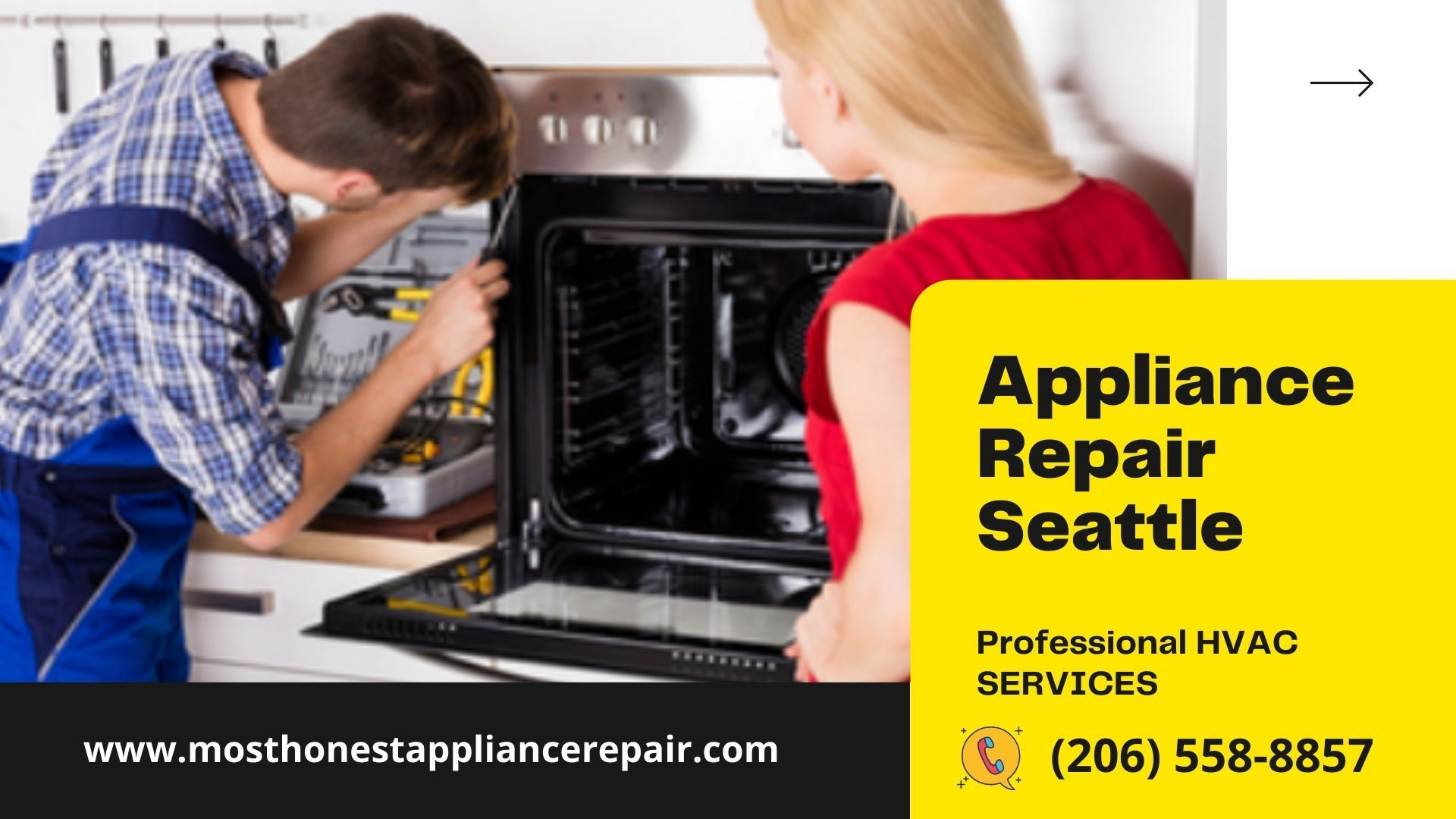 Best Liance Repair Services In