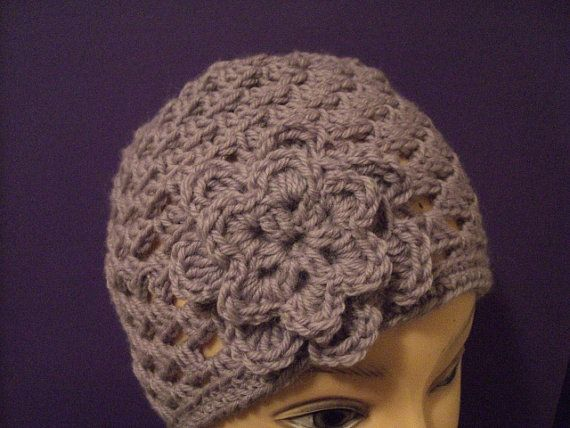 Adult Crochet Hat Ladies Crochet Hat for Adult  Adult by JanGal, $30.00