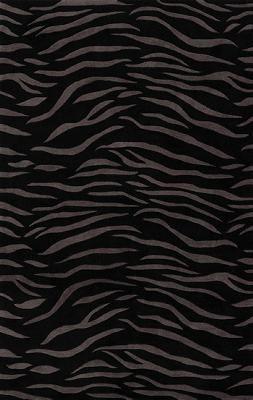 Si5 Black Area Rugs Area Rugs Black Zebra Rug Rugs