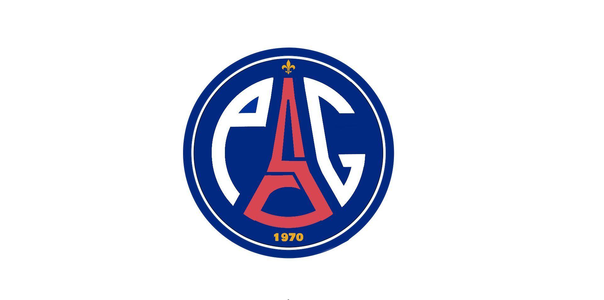 Logo Concept Pour Le Psg En 2020 Psg