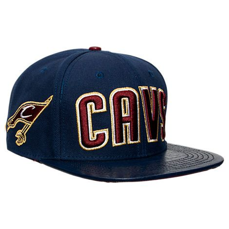look out for the cheapest hot products Pro Standard Cleveland Cavaliers NBA Leather Bill Snapback Hat ...