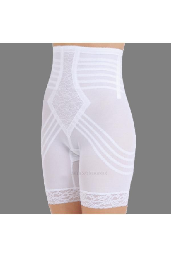 79420610bc115 Customized Shapewear Suitable High Waist Leg Shaper Firm Shaping