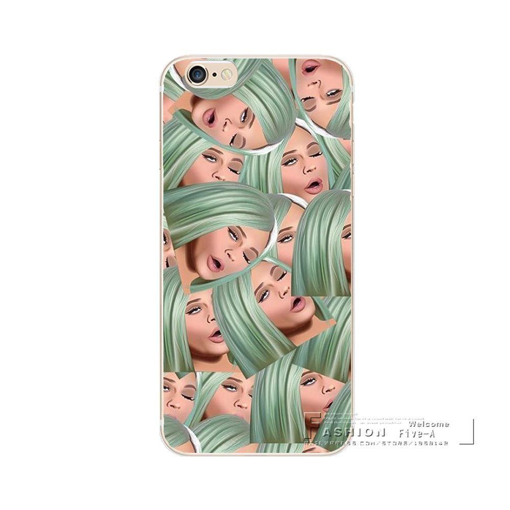 coque iphone 6 kim kardashian