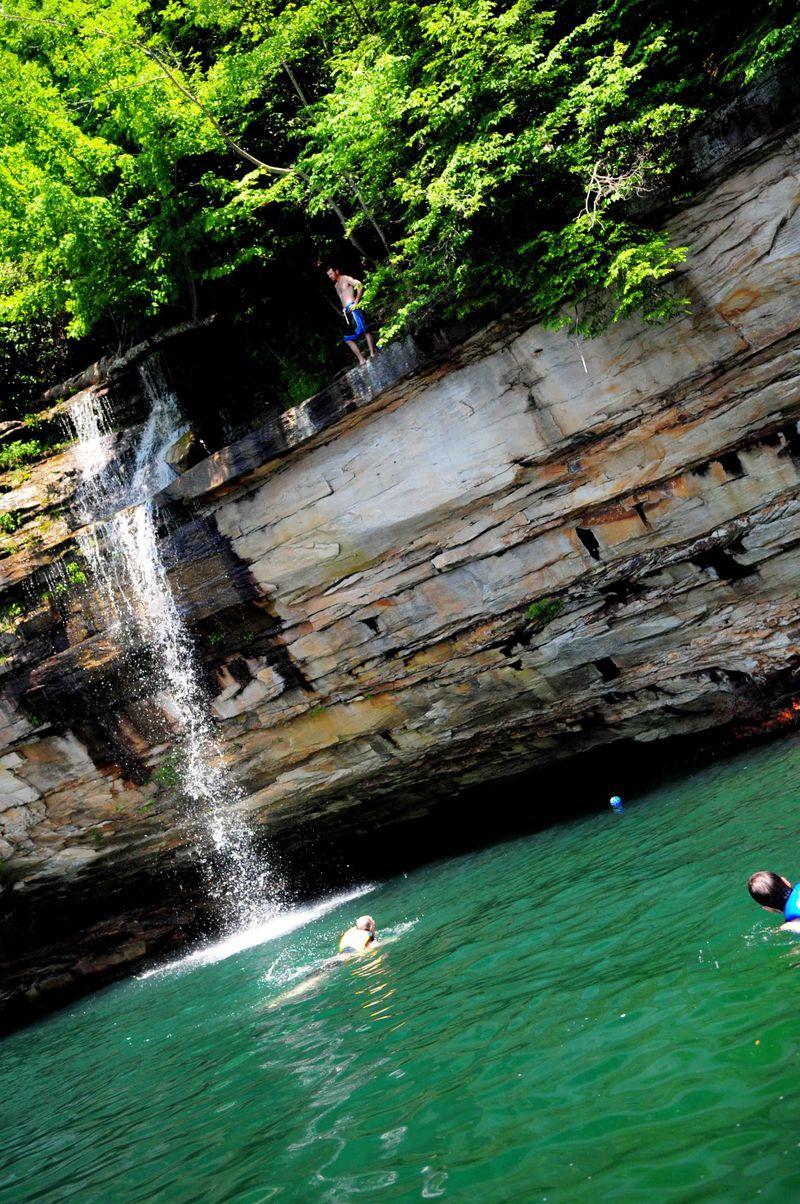 West Virginia Family Vacation Ideas