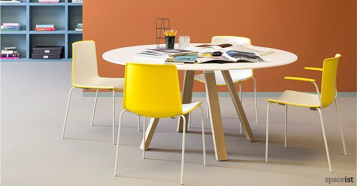 Enchanting Office Round Meeting Table Round Meeting Tables Circular Office Tables Office Table Design Round Office Table Office Table And Chairs