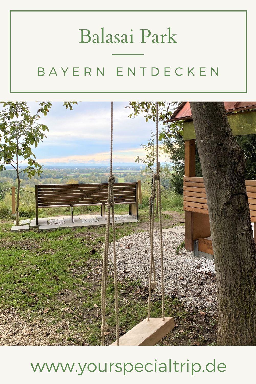 Balasai Park In Massenhausen Munchen Ausflugsziele Ausflug Ausflugsziele Ausfluge Bayern