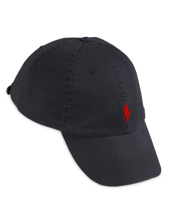 8195e0f64d2 Polo Ralph Lauren® XL Baseball Cap