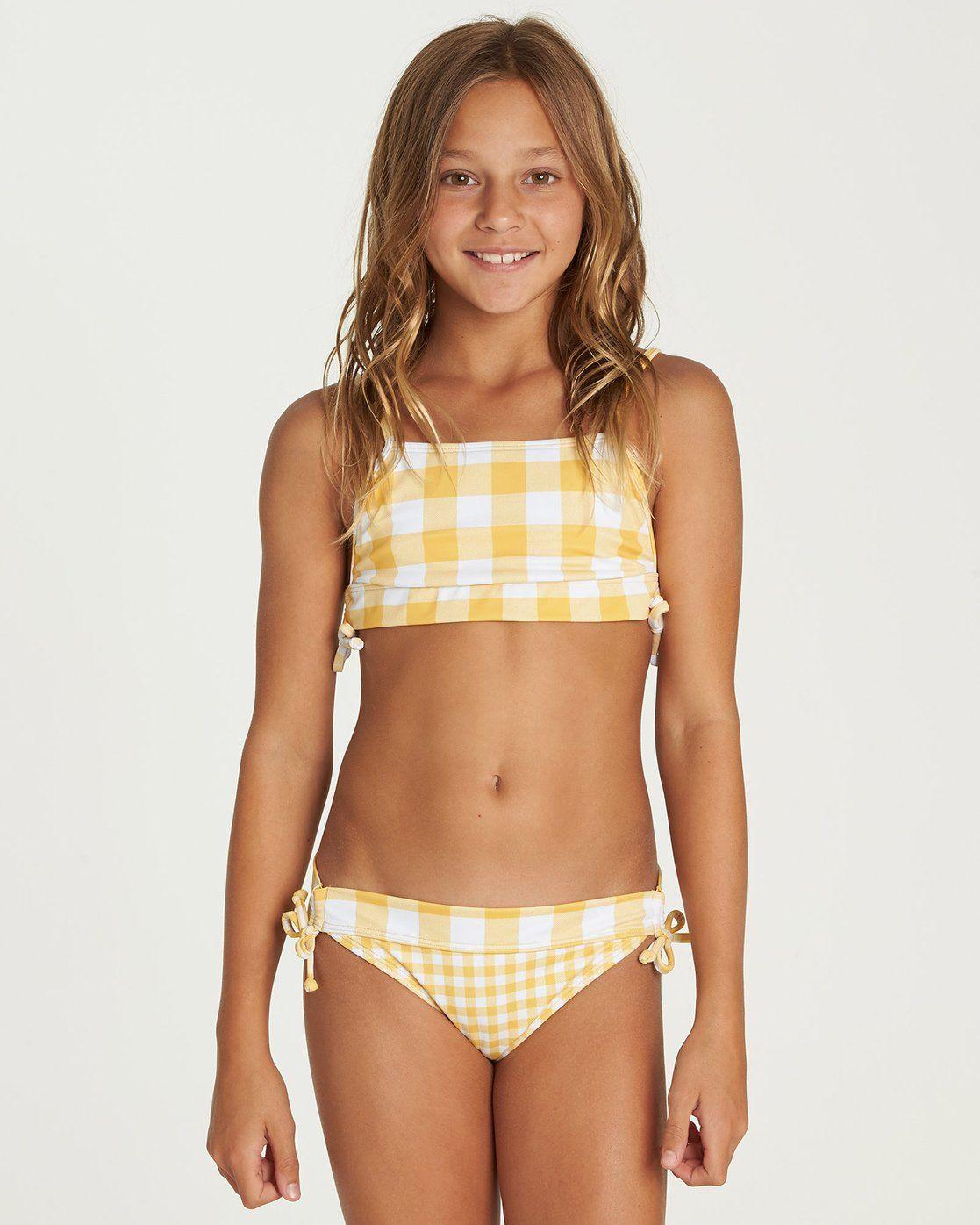 Billabong 10 Girls Pink Sol Searcher Board Shorts Swimsuit Cover-up Summer