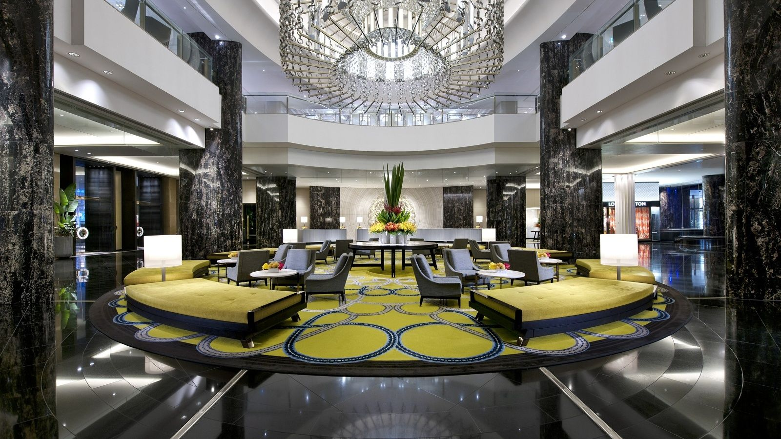 Southbank Hotel Crown Towers Melbourne Luxury Cbd Rafa Itt Szokott Megszállni állítólag